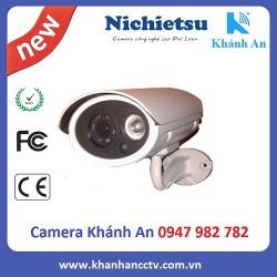 Camera AHD Nichietsu NC-7PE/AHD 1.3M