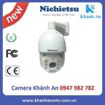 Camera AHD High Speed Dom Nichietsu HD NC-813/A1.3M
