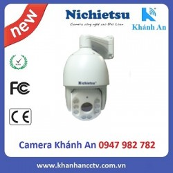 Camera AHD High Speed Dom Nichietsu HD NC-813/A2M