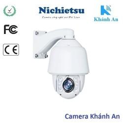 Camera Nichietsu HD NC-814I2M H.264/H265