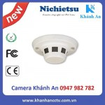Camera AHD dome vỏ nhựa Nichietsu HD NC-D100/A1.3M