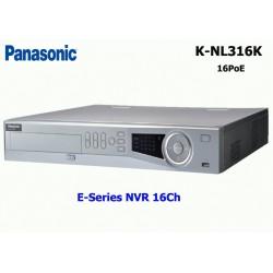 Đầu ghi camera 16 kênh Panasonic K-NL316K/G