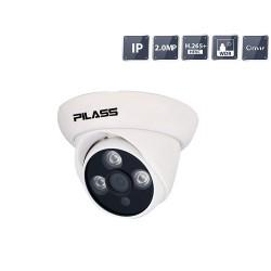 Camera Pilass ECAM-A501IP 2.0 MP IP hồng ngoại
