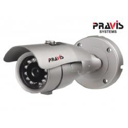 Camera Pravis CV54-CS9250 Analog hồng ngoại dạng thân