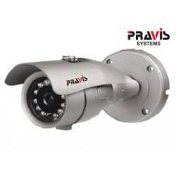 Camera Pravis CV65-CP1650 Analog hồng ngoại 1.3MP