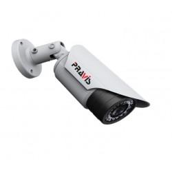 Camera Pravis PAC-B3130E AHD dạng thân ống 1.3M