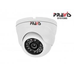 Camera Pravis PAC-E3230STL AHD dạng Dome 2.0MP