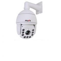Camera Pravis PAC-S722E Speed Dome PTZ 2.0MP