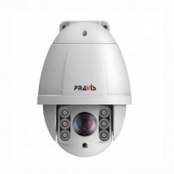Camera Pravis PAC-S737E Speed Dome PTZ 1.3MP