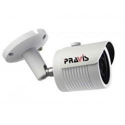 Camera Pravis PNC-503EM2 IP dạng thân ống 2.0MP