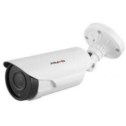 Camera Pravis PNC-505VM4 IP dạng thân ống 4.0MP