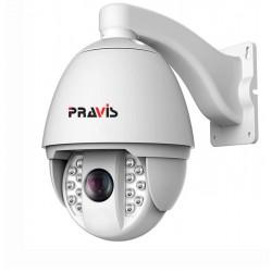 Camera Pravis PNC-I200 IP quay quét 1.0MP