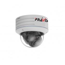 Camera Pravis PNC-L305VM2 IP dạng dome 2.0MP