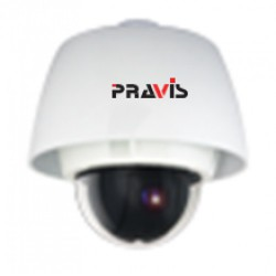Camera Pravis PNC-SD100 IP high speed Dome