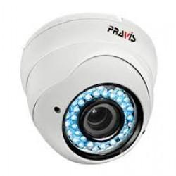 Camera Pravis PTC-E3230STL HD-TVI dạng Eyeball 2.3MP