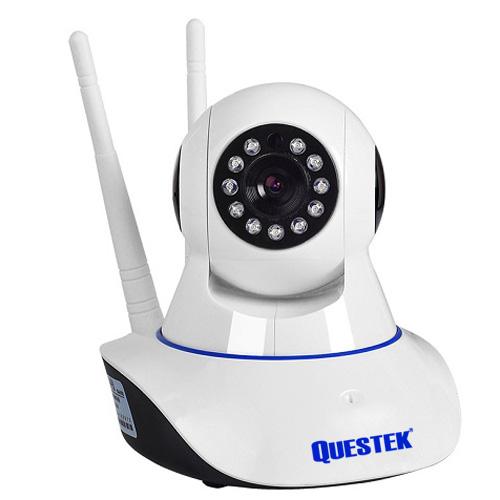 Camera IP Xoay Eco-921IP 1MP, đại lý, phân phối,mua bán, lắp đặt giá rẻ