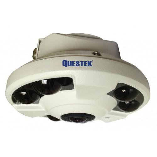 Camera Màu AHD QN-4172AHD 1.3MP, đại lý, phân phối,mua bán, lắp đặt giá rẻ