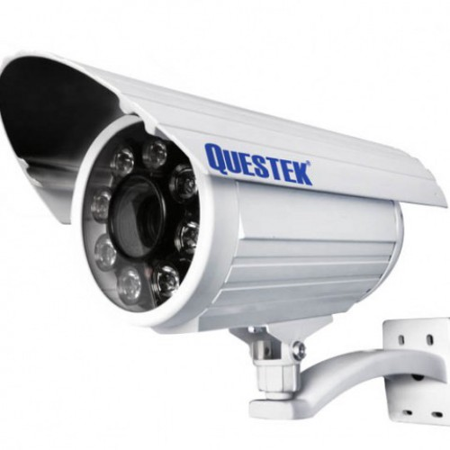 Camera Zoom AHD QN-622AHD 1.3MP, đại lý, phân phối,mua bán, lắp đặt giá rẻ