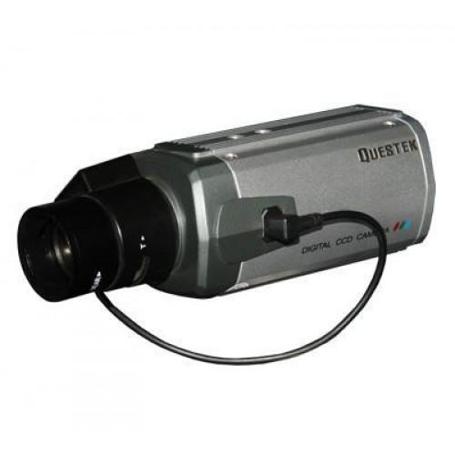 Camera Màu AHD QTX-1011AHD 1MP, đại lý, phân phối,mua bán, lắp đặt giá rẻ