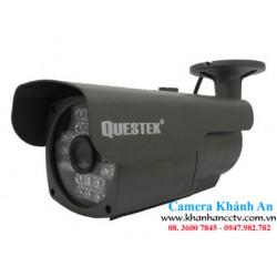 Camera HD-CVI hồng ngoại QUESTEK QTX-2500CVI