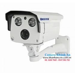 Camera HD-CVI hồng ngoại QUESTEK QTX-3400CVI