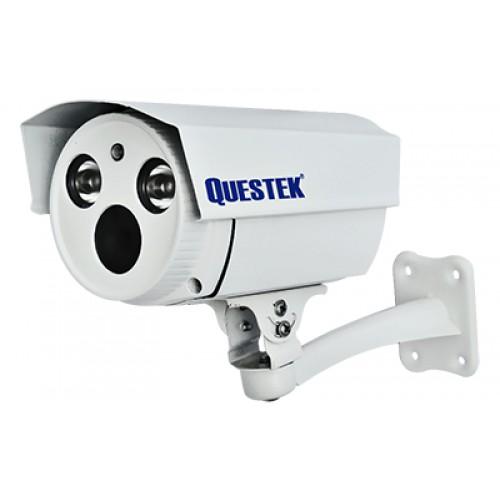 Camera Thân Analog QTX-3710 1000TVL, đại lý, phân phối,mua bán, lắp đặt giá rẻ