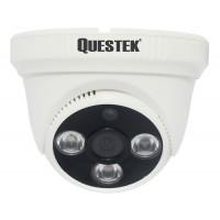 Camera Dome Analog QTX-4108 800TVL