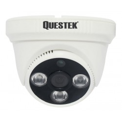Camera Dome Analog QTX-4108 800TVL
