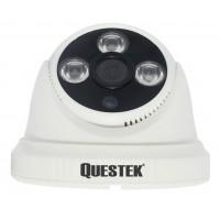 Camera Dome Analog QTX-4110 1000TVL