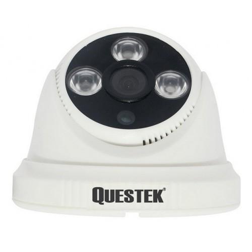 Camera Dome Analog QTX-4110 1000TVL, đại lý, phân phối,mua bán, lắp đặt giá rẻ