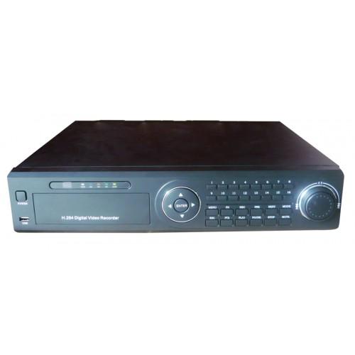 Đầu ghi camera Questek 8 cổng QV-6608D, đại lý, phân phối,mua bán, lắp đặt giá rẻ