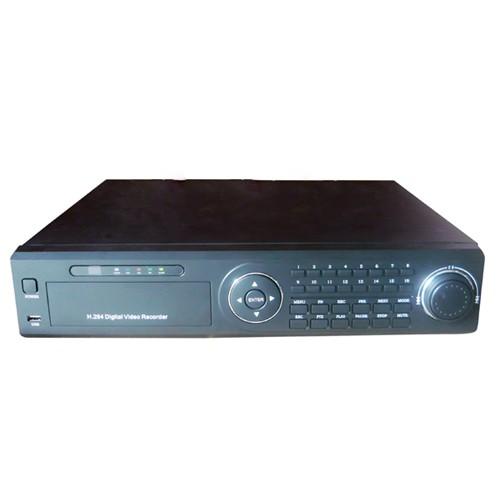 Đầu ghi camera Questek 16 cổng QV-6716D, đại lý, phân phối,mua bán, lắp đặt giá rẻ