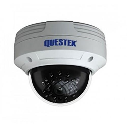 Camera IP Questek Win-6013IP 4.0 Megapixel, đại lý, phân phối,mua bán, lắp đặt giá rẻ