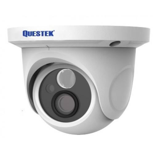 Camera IP Questek Win-6014IP 2.0 Megapixel, đại lý, phân phối,mua bán, lắp đặt giá rẻ