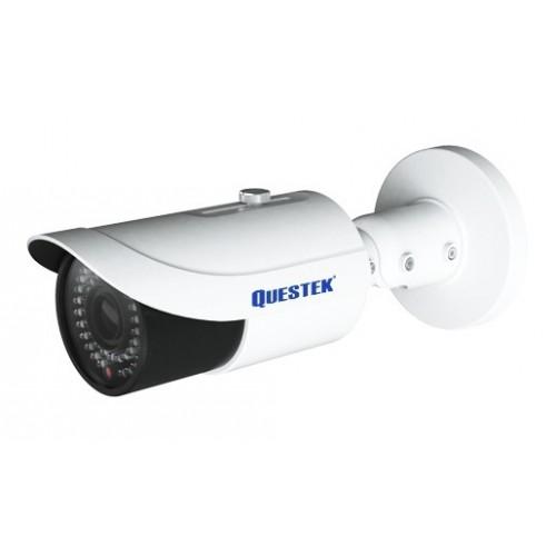 Camera IP Questek Win-6033IP 4.0 Megapixel, đại lý, phân phối,mua bán, lắp đặt giá rẻ