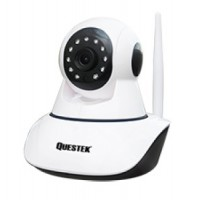 Camera wifi không dây QOB-921IP 1.0MP