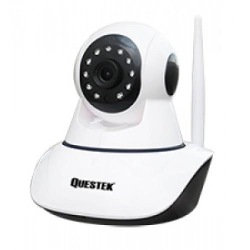 Camera wifi không dây QOB-921IP 1.0MP, đại lý, phân phối,mua bán, lắp đặt giá rẻ