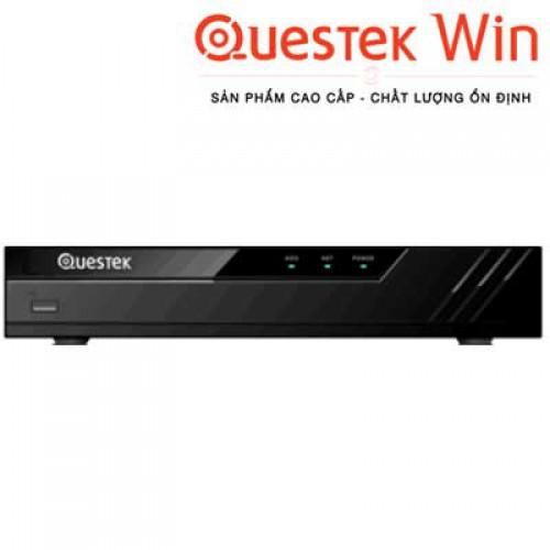 Bán Đầu ghi hình Questek 4 kênh Win-6004D5 giá tốt nhất tại tp hcm