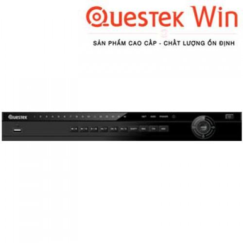 Bán Đầu ghi hình Questek 32 kênh Win-9832D5 giá tốt nhất tại tp hcm
