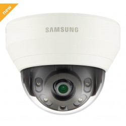 Camera IP bán cầu hồng ngoại Samsung QND-6020RP