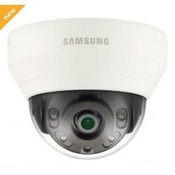 Camera IP bán cầu hồng ngoại samsung QND-7010RP