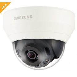 Camera IP bán cầu hồng ngoại samsung QND-7020RP