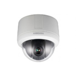 Camera IP Speed Dome SAMSUNG SNP-3120P