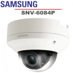 Camera IP Dome SAMSUNG SNV-6084P