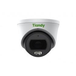 Camera TIANDY TC-C34SP 4MP Fixed Color Maker Turret Camera