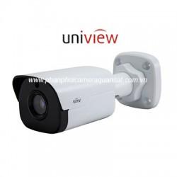 Camera UNV IPC2124SR3-DPF36 4.0 Mp, 3.6mm, H.265