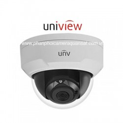 Camera UNV IPC324LR3-VSPF28 4.0 Mp, 2.8mm, H.265