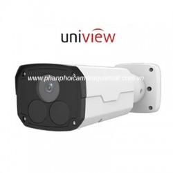 Camera UNV IPC2222SR5-UPF60-B thân trụ 2.0MP Starlight