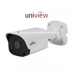Camera UNV IPC2322EBR5-DPZ28-C thân trụ 2.0MP