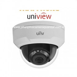 Camera UNV IPC322SR3-DVPF28-C bán cầu 2.0MP